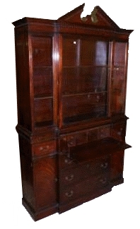 Auction China Cabinet