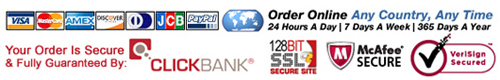 Clickbank Secure Purchase